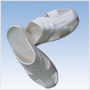 PU四孔鞋