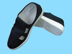 PVC防静电鞋